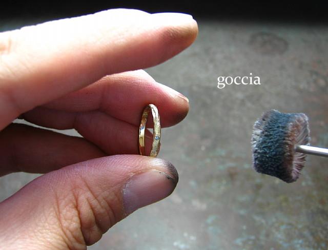 結婚指輪・ブランド
