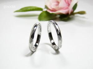 ゴッチャ、結婚指輪