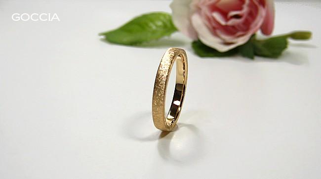 結婚指輪・2.8ミリ