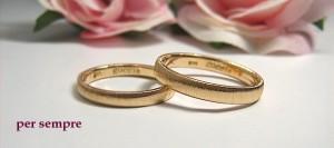 結婚指輪・2ミリ