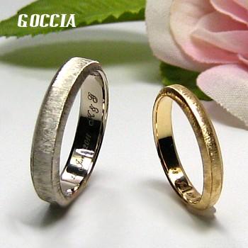 札幌・結婚指輪・アンティーク